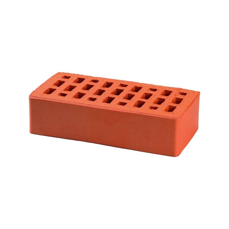 Красный керамический кирпич некондиция